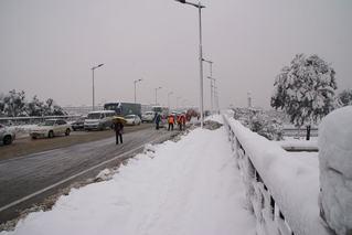 局地降温12℃?下半年首个暴雪预警来了!