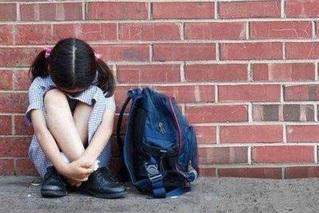 排查校园欺凌拟入预防未成年人犯罪法