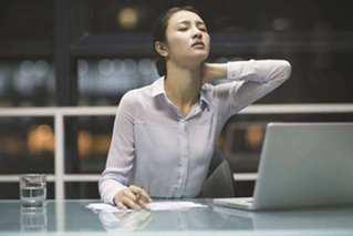颈椎病有望纳入工伤 意味着什么?