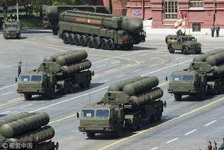 俄导弹或瞄准北约成员国 北约:不可接受