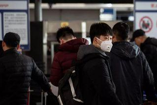 直击肺炎疫情下的武汉、北京、香港