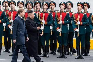 朝鲜媒体这样报道金普会 还专门@美国
