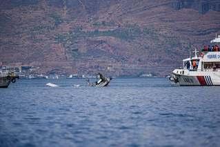 云南洱海坠机牺牲机组人员信息公布