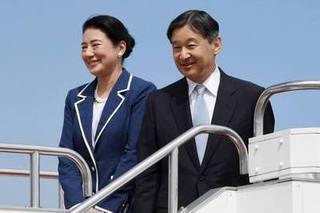 日本新天皇即位拟恩赦55万人