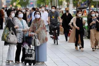 日本:流行毒株仅发生少量碱基变异
