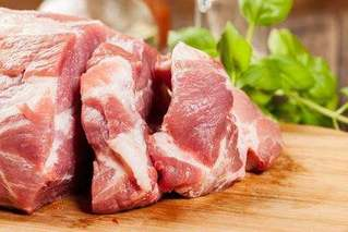 猪肉价推高物价多地启动价格临时补贴