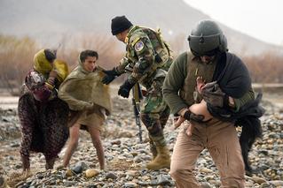 联合国:阿富汗洪灾已致63人死亡