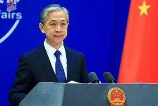 中國是否會接受阿富汗難民?外交部回應