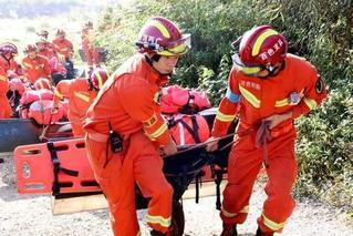 宜宾5.7级地震已致17伤 供水供气已恢复