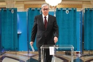 哈薩克斯坦新總統:經驗豐富 是個中國通