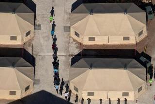 集结危地马拉 第二批移民车队将成形