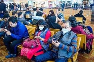 """印度""""封城""""能否解决疫情难题?"""
