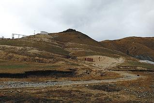 内蒙古矿山开采严重破坏草原生态