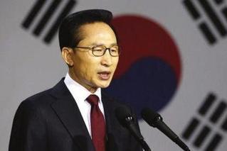 牢底坐穿?韩前总统李明博一审获刑15年