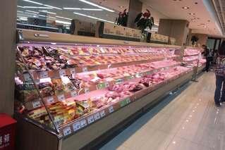 农业农村部:努力促进猪肉替代品生产