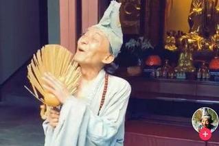 85岁游本昌再扮济公:贫僧我又回来了