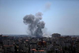 冲突升级 以色列总理宣布增兵加沙地带