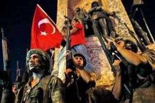叙利亚会硬杠土耳其吗?