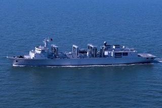 航母时代中国最高水平舰艇有哪些?