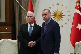 美土达协议:土耳其在叙停火120小时