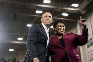 创造历史!美国中期选举女候选人创新高