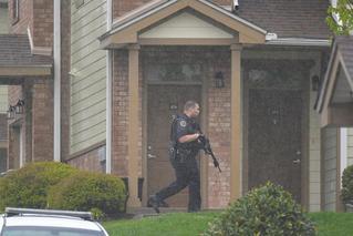 美国田纳西州发生枪击致4死4伤 枪手在逃