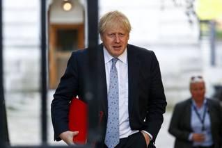 离英首相位又近了?约翰逊领跑党内选举