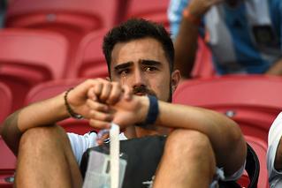 大画世界杯:离别总伤情,且看且珍惜!