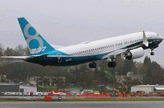 中国航协:支持和协助会员企业向波音索赔
