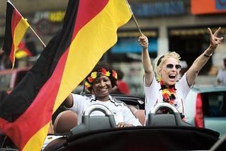 经合组织:德国已成第二大移民目的地