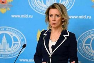 俄罗斯宣布驱逐两名瑞典外交人员