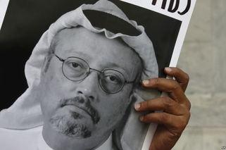 遇害沙特記者尸體在一口井里被發現