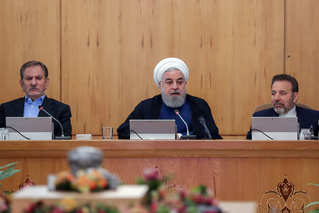 IMF预测伊朗经济今年将萎缩9.5%