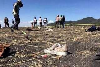 埃航空难中的中国乘客