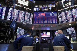 美股全线收高 道指涨近200点纳指涨逾1%