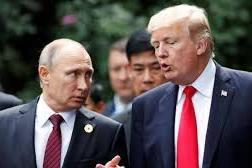 俄美没谈妥!美国即将退出《中导条约》