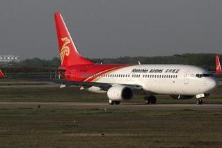 北京恢复飞往湖北首个客运航班