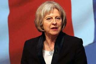 英首相要求將脫歐推遲至2019年6月30日