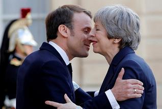 脱欧或延期至2020?法国成关键一票