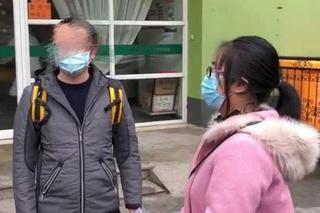 杭州首例患者:肺受损严重,没法下蹲
