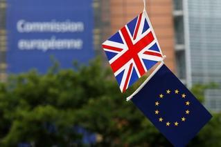 英首相将取消11日脱欧协议草案议会表决