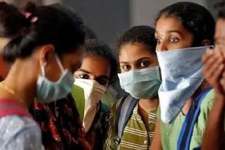 """印度疫情或将迎来""""温和""""暴发"""
