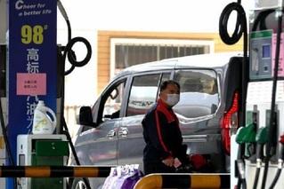 国内油价调整迎来年内第十次搁浅
