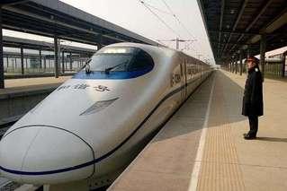 2020春运将至 铁路服务亮点抢先看