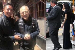 李连杰老得像爷爷 57岁老婆身材却好到爆