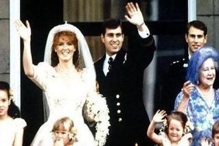 她嫁王子6年后出轨 女王大怒:赶紧离婚