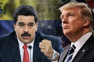 委内瑞拉驱赶美外交人员 特朗普会开战吗