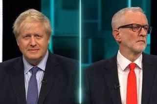 英国大选首场电视辩论打成平局