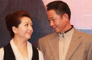 江珊王志文演了5次夫妻 为何没走到一起?