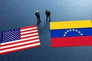美对委内瑞拉全面经?#23186;?#36816;